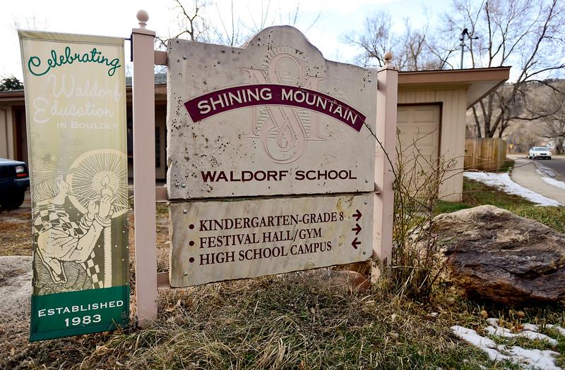 Shining Mountain Waldorf School