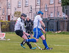 15 April 2017 at Peterson Park, Yoker, Glasgow. <br /> Celtic Society Cup Tie, Glasgow Mid Argyll v Glenorchy