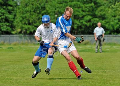 Glasgow Mid Argyll v Kyles Athletic