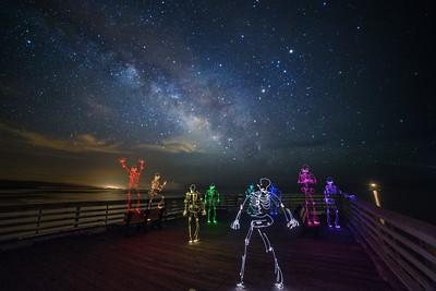 Stargazing Spirits