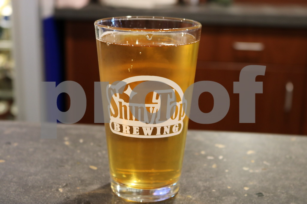 Shiny Top Brewing 9/8/16