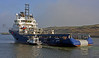 Subhadra - Pilot Cutter Sea Haven Approaches