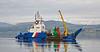 Cameron off Port Glasgow - 10 October 2015