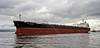 'Sea Resolute' Passing Greenock - 19 August 2013