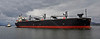 'Ultimax' Passing Port Glasgow - 10 May 2013