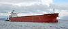 'Pessada' passing Port Glasgow - 30 March 2018