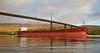 'Agia Pisti' at Erskine Bridge - 12 November 2016