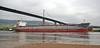 'Hengshanhai' - Passing Erskine Bridge - 10 July 2013