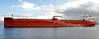 Seapowet Bulk Carrier - Off Greenock - 25 August 2011