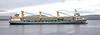 'Annette' passing Port Glasgow - 28 April 2019