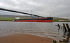 'King Milo' Passing Erskine Bridge - 1 May 2014