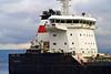 'CSL Thames' Passing Port Glasgow - 4 September 2013