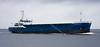 Celtic Endeavour - Passing Port Glasgow