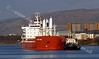 Four Aida - Cargo Ship