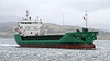 Arklow Forest - Off East India Harbour - 14 February 2012