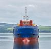 'Schillig' at Port Glasgow - 23 July 2017