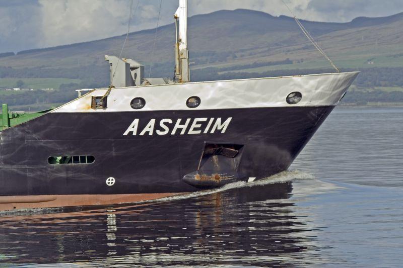 Aasheim