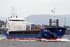 Antje K - Cargo Ship - June 2011