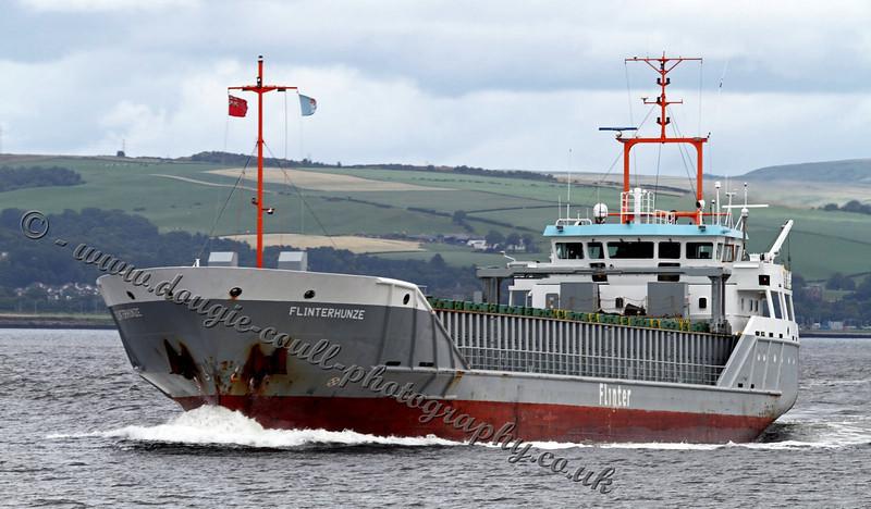 Flinterhunze - Cargo Ship