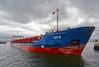 UFA - James Watt Dock - 9 May 2013
