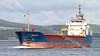 Cargo Ship 'Eurostar' - 7 July 2011
