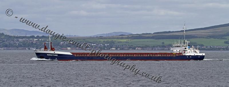 Nordstrand - Cargo Ship