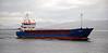 Luhnau - Off Port Glasgow - 5 June 2013