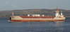 Cembay - Off Port Glasgow - Off Port Glasgow - 12 January 2012