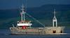 Tirador - German Cargo Ship