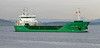Arklow Rock - Off Greenock - 24 January 2013