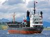 Apollo Eagle Departs - River Clyde