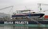 Norwegian Catamaran Solundir - aboard Beluga Faith