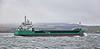 'Arklow Cape' passing Port Glasgow - 3 February 2021