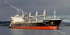 Cargo Ship Anarchos - Heading to Glasgow