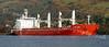Four Aida - Cargo Ship - Erskine