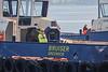 'Bruiser' Port Glasgow passing 13 August 2015