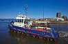 'Battler' at James Watt Dock - 18 April 2014
