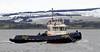 Bruiser - off Port Glasgow