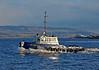 'Beaver Bay' passing Greenock - 6 January 2015