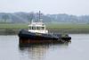 Bruiser - off Clydebank