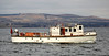MV Rover - Off East India Harbour - 31 March 2013