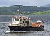 Rover - Clyde Marine Vessel - May 2005