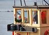 Puffer Vic 32 at James Watt Dock - 11 May 2017