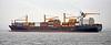 'Nikolas' off Greenock Esplanade - 3 April 2016