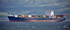 'MSC Koroni' at anchor off Greenock - 8 August 2016