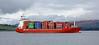 'Aidilia 1' off Greenock Esplanade - 30 September 2020