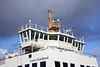 'MV Argyll' at James Watt Dock - 21 November 2020
