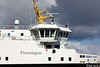 MV Finlaggan - Garvel Dock - 11 April 2012