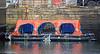 'MV Isle of Lewis' at James Watt Dock - 29 January 2019