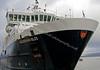 Caledonian Isles - Garvel Dry Dock